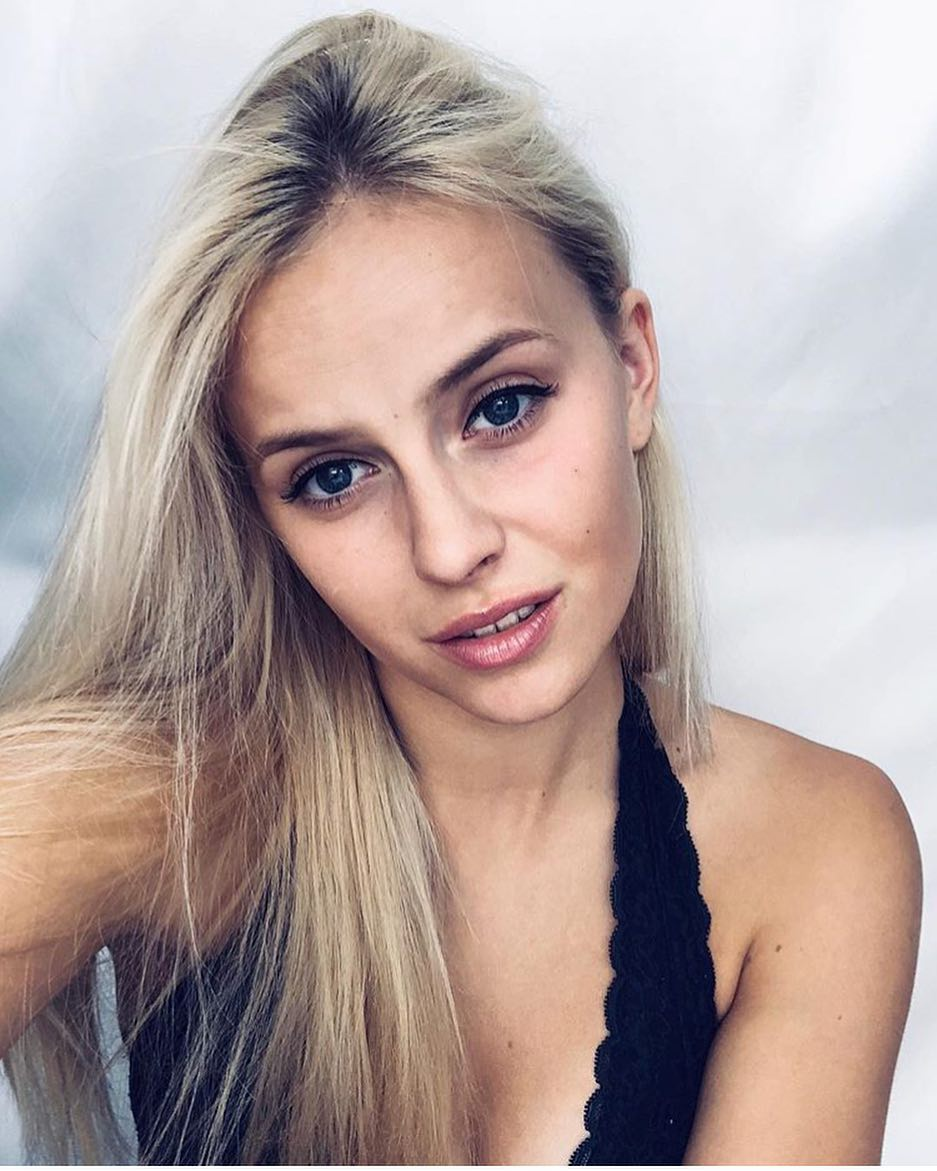 test your Russian girlfriend